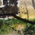 HUUR; €48 per maand Renier Vaessen Acryl-100x120cm