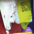 HUUR: € 2,50 PER MAAND Vaessen/Kars Relief in kastje 31x31cm.