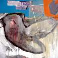HUUR: € 55 PER MAAND Renier Vaessen Acryl 150x200cm