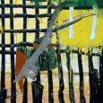 HUUR: € 50 PER MAAND Renier Vaessen Acryl 150x200cm