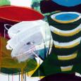 HUUR: € 14 PER MAAND Renier Vaessen Acryl 70x85