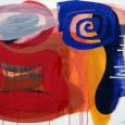 HUUR: € 14,50 PER MAAND Renier Vaessen Acryl 75x95cm
