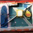 HUUR € 8,50 PER MAAND Rob Kars Acryl Drijfhout 45x59x6cm