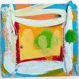HUUR € 4,50 PER MAAND Rob Kars Acryl Drijfhout 39x42x3cm